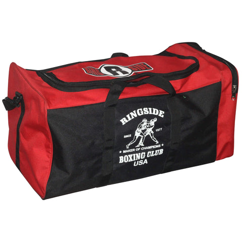 Ringside Boxing Gym Bag - Main