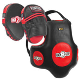 Ringside Coaching Bundle - Mitts & Body Protector - Main