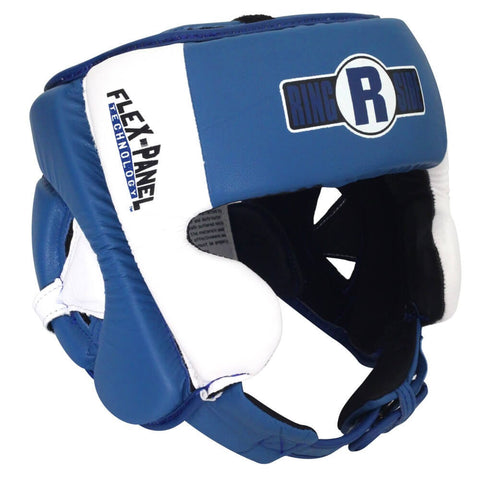 Ringside Amateur Competition Flex Panel Headgear - Angle 3