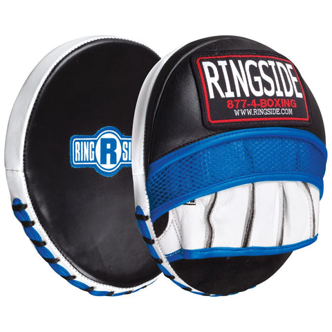 Ringside Gel Shock™ Micro Pro Boxing Mitts