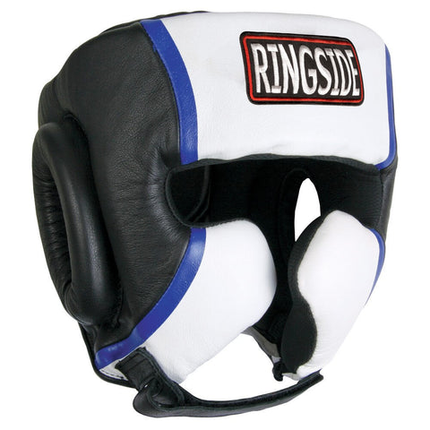 Ringside Gel Boxing Headgear - Main