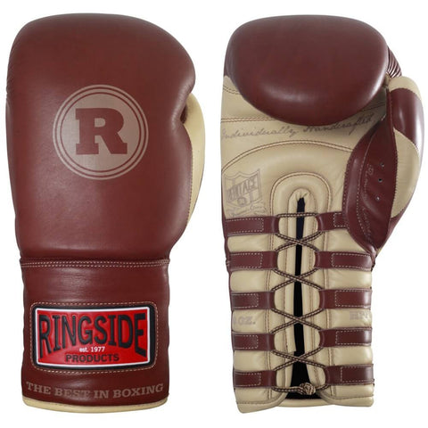 Ringside Heritage Professional Fight Gloves - Main