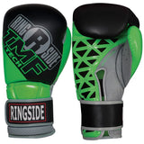 Ringside IMF Tech Youth Sparring Gloves - Angle 2