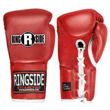 Ringside Pro Lace Fight Gloves - Main