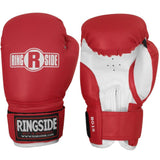 Ringside Striker Youth Boxing Gloves - Angle 4