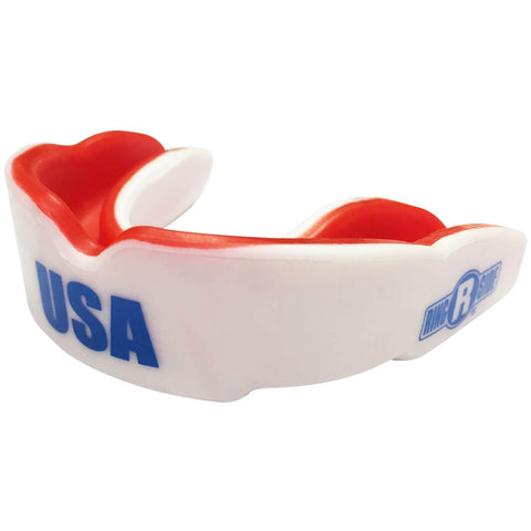 Ringside USA Mouthguard Deluxe + Case