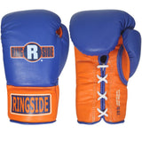 Ringside Pro Ultimate Fight Gloves - Angle 3