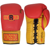 Ringside Pro Ultimate Fight Gloves - Angle 4