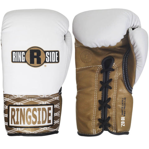 Ringside Pro Ultimate Fight Gloves - Main