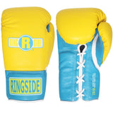 Ringside Pro Ultimate Fight Gloves - Angle 5
