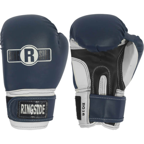 Ringside Youth Pro Style Boxing Gloves - Main