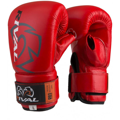 Rival Boxing Mexican-Style Bag Gloves - Main