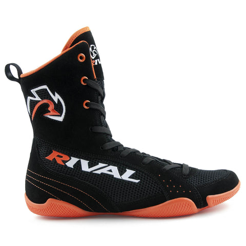 Rival RSX-One Pro Boxing Shoes - Main