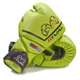 Rival Pro Sparring Gloves RS1 - Angle 5