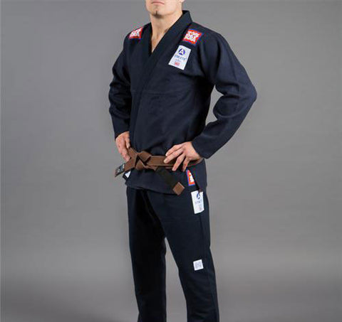 "Scramble ""Athlete"" BJJ Gi - Main"