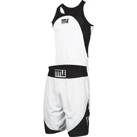 Title Aerovent Elite Boxing Set 1 - Main