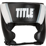 Title Aerovent Elite Amateur Comp. Headgear - Main