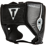 Title Aerovent Elite Amateur Comp. Headgear - Angle 4