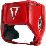 Title Aerovent Elite Amateur Comp. Headgear - Angle 6