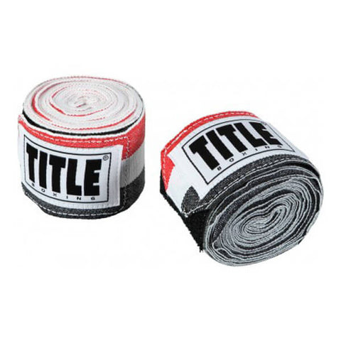 Title Boxeo Mexican Handwraps - Angle 2
