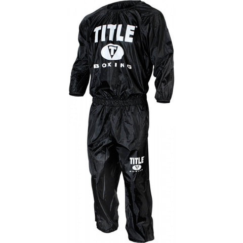 Title Boxing Sweat Suit - Main