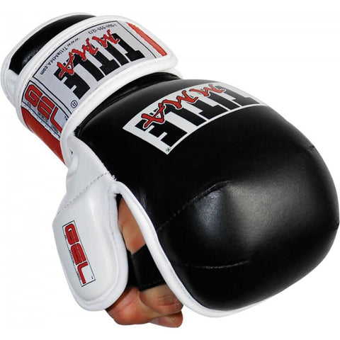 Title Gel MMA Grappling Gloves - Main