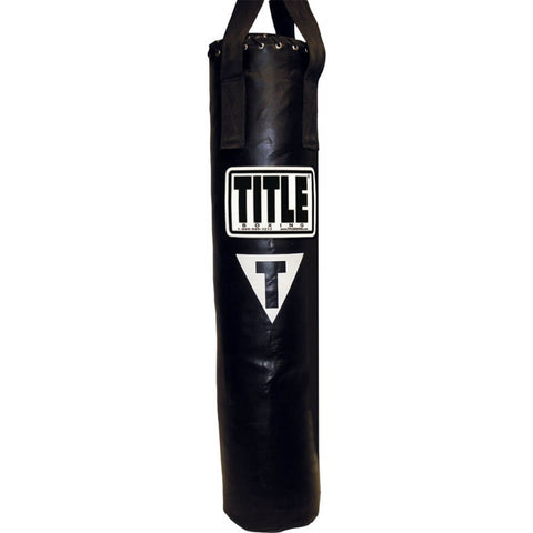 Title Headhunter Thai Heavy Bag - Main