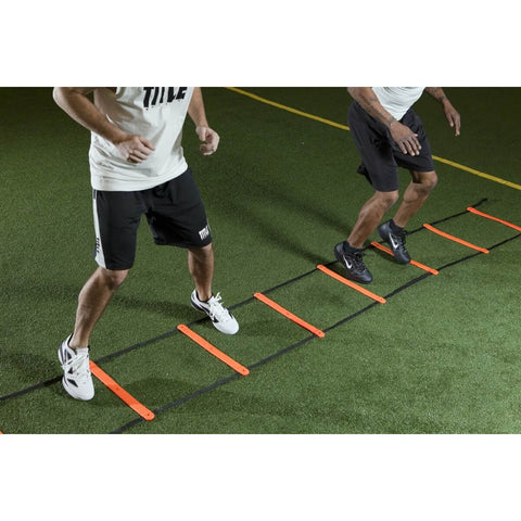 Title Indoor Speed & Agility Ladder Trainer - Main