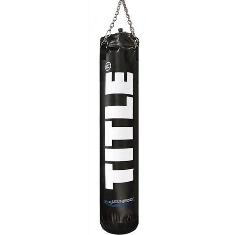 Title Liquishock Foam/Water Thai Heavy Bag - Main