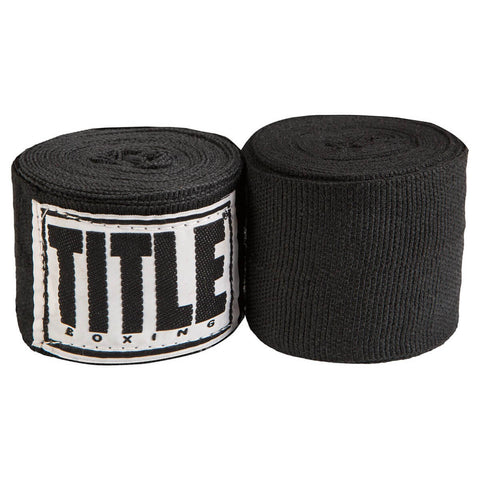 Title Mexican Hand Wraps - Main