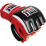 Title Extreme MMA Training Gloves - Main