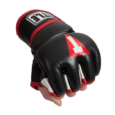 Title MMA Ground & Pound Training Gloves - Main