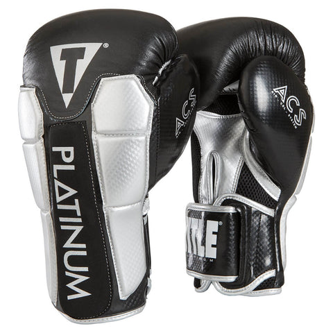 Title Platinum Pinnacle Bag Gloves - Main