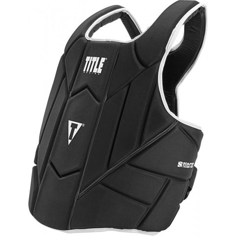 Title Sculpted Foam Body Protector - Main