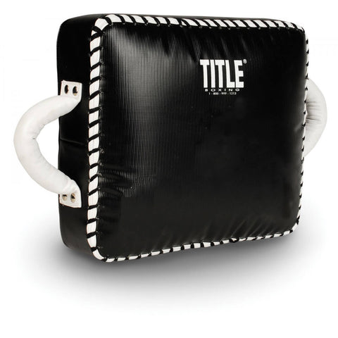 Title Square Punch & Kick Protector - Main