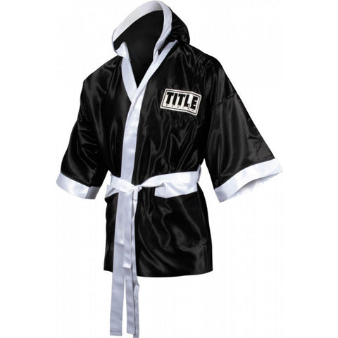 Title Stock Fingertip Competition Robe - Angle 3