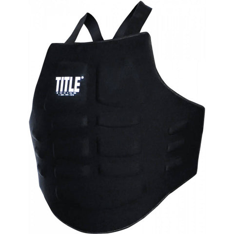 Title Ultra Light Molded Body Protector - Main