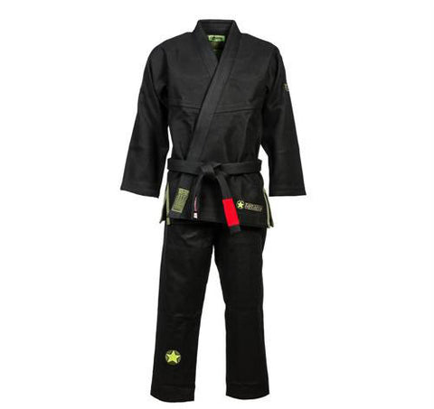 "Tatami ""The Tank"" Heavyweight Brazilian Jiu Jitsu Gi - Angle 2"