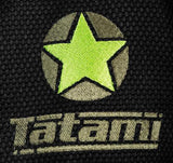 "Tatami ""The Tank"" Heavyweight Brazilian Jiu Jitsu Gi - Angle 16"