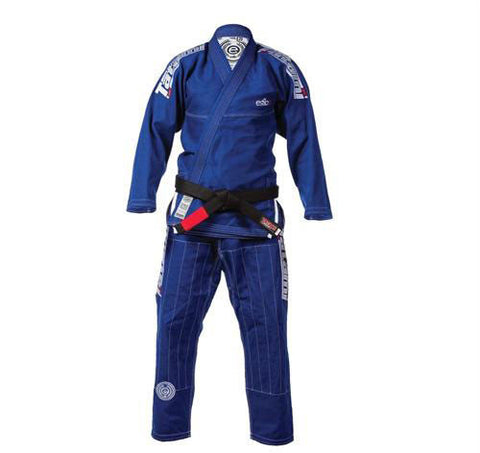 Tatami Children's Estilo V5 Royal Jiu Jitsu Gi - Main