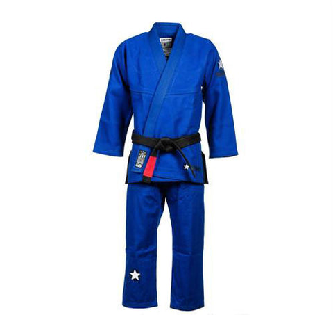 "Tatami ""The Tank"" Heavyweight Brazilian Jiu Jitsu Gi - Main"
