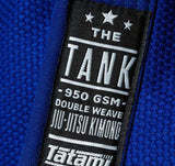 "Tatami ""The Tank"" Heavyweight Brazilian Jiu Jitsu Gi - Angle 13"