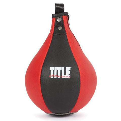 Title Advanced Speed Bag - Main