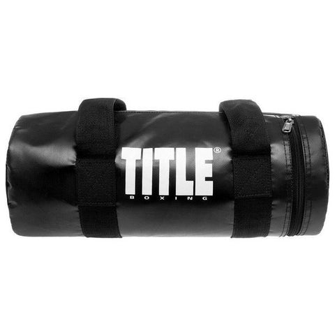 Title Boxing 50 LBS Ultimate Weight Heavy Bag - Main
