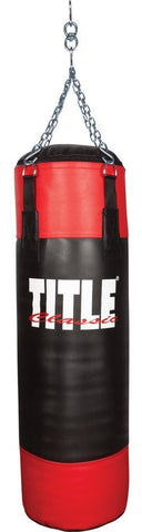 Title Boxing Aero Heavy Bag - Main