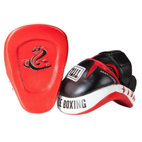 Title Boxing Aerovent Punching Mitts - Main