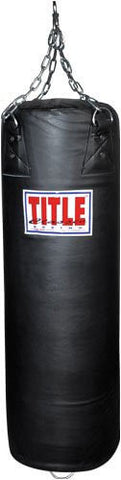 Title Boxing Super Classic Double End Bag - Main