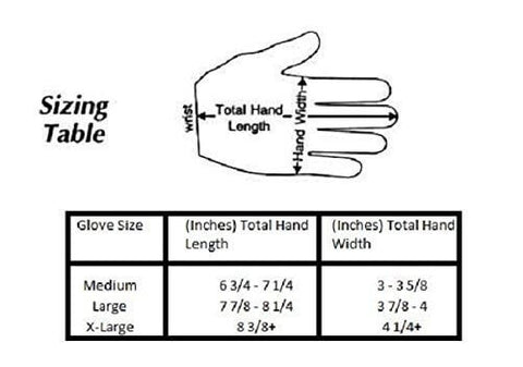 Title Boxing Classic Training Gloves - Angle 2