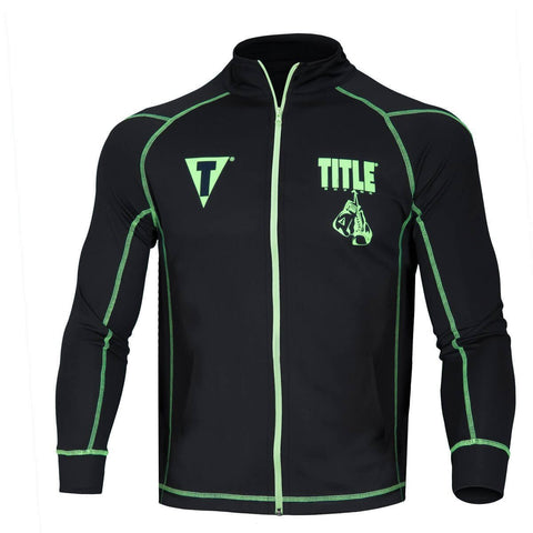 Title Boxing Endurance Sweatshirt - Main