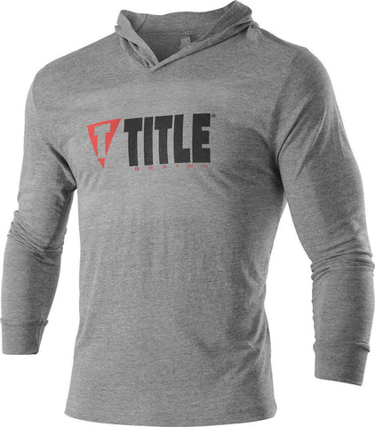 Title Boxing Hoodie - Main